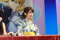 川澄綾子 画像