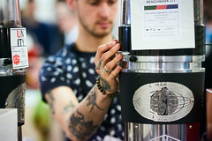 London Coffee Festival 2016 _A243802B