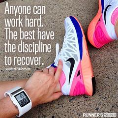 Recovery Within Training (David Iler Massage) Tags: training running recovery sportsmassage wwwdavidilermassagecom httpmfacebookcomdavidilermassage improverunningperformance