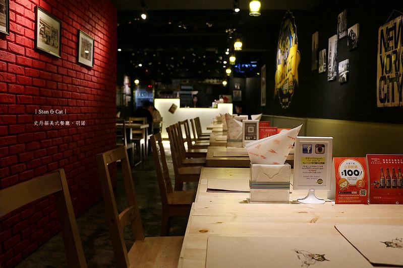 Stan & Cat 史丹貓美式餐廳62