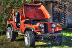 Jeep CJ (J.L. Ramsaur Photography) Tags: old classic abandoned rural vintage photography photo nikon rust automobile jeep tennessee neglected rusty engineering pic retro photograph americana weathered sparta thesouth hdr wondersofoxidation cumberlandplateau jeepin ruralamerica engineeringasart 2016 hoodup smalltownamerica notop photomatix vintagejeep bracketed whitecounty rustystuff middletennessee spartatn ruraltennessee hdrphotomatix ofandbyengineers ruralview hdrimaging jeepcj spartatennessee ibeauty hdraddicted tennesseephotographer southernphotography screamofthephotographer hdrvillage classicjeep engineeringisart jlrphotography photographyforgod worldhdr tennesseehdr d7200 rustyrides hdrrighthererightnow engineerswithcameras hdrworlds jlramsaurphotography nikond7200 retrojeep