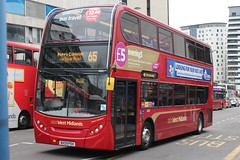 National Express West Midlands Alexander Dennis Enviro400 4800 (BX09 PDV) (Perry Barr) 'Avani Lakshmi' (john-s-91) Tags: birmingham 4800 route65 alexanderdennisenviro400 nationalexpresswestmidlands bx09pdv cvfactory