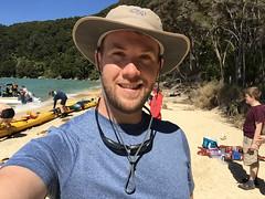 Abel Tasman National Park (Zachary Bailey) Tags: newzealand nz tasman abeltasmannationalpark zachbailey