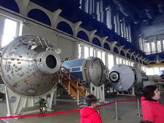 DSC02528 (cggrossman) Tags: museum russia moscow cosmonaut starcity trainingfacility