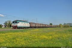 Trenitalia E652.012 (Marco Stellini) Tags: cargo emilia fs reggio stato trenitalia dello ferrovie cella 652 e652 mercitalia
