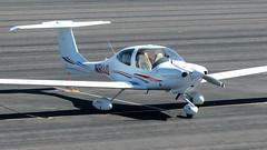 Diamond DA40-180 Diamond Star N913JD (ChrisK48) Tags: 2001 airplane aircraft dvt phoenixaz da40 diamondstar kdvt phoenixdeervalleyairport diamondda40180 n913jd