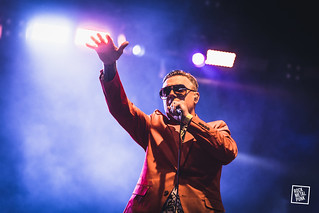 30-04-2016 // Me First And The Gimme Gimmes at Groezrock // Shot by Jurriaan Hodzelmans