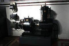 Museo Metro Madrid-Nave Motores (7) (pedro18011964) Tags: madrid metro terrestre museo historia exposicion transporte ral antiguedad