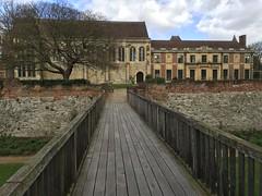 Eltham Palace (eyair) Tags: uk england london greenwich palace elthampalace eltham ashmashashmash