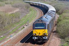Belmond Pullman (Kyle Greet) Tags: train belmont railway pullman