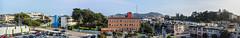 usf panorama (pbo31) Tags: sanfrancisco california panorama color tower nikon parkinglot over large panoramic bayarea sutro april stitched 2016 anzavista boury pbo31 d810