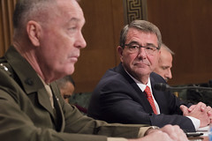 160427-D-HU462-043 (Chairman of the Joint Chiefs of Staff) Tags: usa money washington districtofcolumbia budget congress hearing capitolhill senate finance secdef sacd cjcs fy17