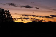Por do Sol (yurialex) Tags: sky crepusculo