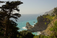 Open Waters (Redwood Reverence) Tags: ocean california ca blue 1 coast monterey big rocky sur why