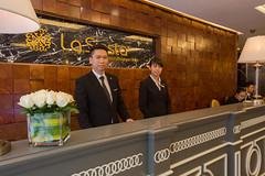 Lobby7 (elegancehospitality) Tags: hotel hanoi hotelrooms lasiesta luxuryhotels vietnamhotel asiahotels hotelsuites hanoihotels elegancehotel pxphoto