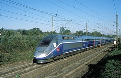 4715  Illingen  02.10.15 (w. + h. brutzer) Tags: france analog train nikon frankreich eisenbahn railway zug trains tgv sncf 4700 eisenbahnen illingen triebzug triebzge webru