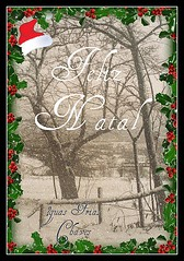 Aguas Frias (Chaves) - Feliz Natal (Mário Silva) Tags: portugal natal inverno dezembro chaves aldeia trásosmontes ilustrarportugal águasfrias lumbudus
