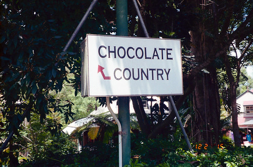 Chocolate Country, Montville