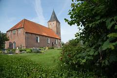 Kirche Sankt Stefan in Westerhever_1.jpg (strallermann) Tags: nordsee sakrales