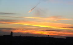 beautiful sky just after sunset, Heverlee (Kristel Van Loock) Tags: sunset sky leuven clouds landscape zonsondergang nuvole belgium belgique belgië ciel cielo belgica paesaggi cloudporn hemel paesaggio louvain heverlee sunsetsky landschap belgien belgio löwen vlaanderen lovaina vlaamsbrabant abdijvantpark lovanio visitbelgium visitleuven leveninleuven parkabdijheverlee seemyleuven visitflanders january2016 atleuven