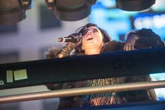 Demi Lovato (Tony Shi, Life) Tags: nyc newyorkcity ny newyork concert nye pop timessquare singer newyearseve domino pricetag bangbang 2015 jessiej newyearseve2015