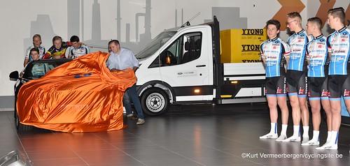 Van Moer Logistics CT (308)