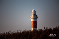 Lighthouse  (nishibou at n' Photo labo) Tags: winter japan hokkaido   ishikari