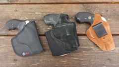 20160127_092659(0) (Slick_Rick77) Tags: lite centennial smith sw ankle holster 649 nemesis bodyguard 442 iwb desantis wesson 642 galco airweight