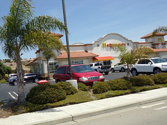 McDonald's #26252 Pismo Beach, CA (COOLCAT433) Tags: ca beach five dr cities mcdonalds 350 pismo 26252