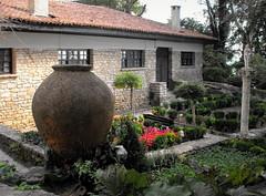 Balchik / Bulgaria (Stella VM) Tags: flowers garden palace bulgaria blacksea balchik