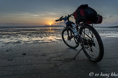 January 10, 2016-can gio Jan-2016-_DSC5080 (vohungkha) Tags: sunset macro sunrise fun riding lonely cangio langthang