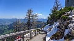 Eagle's Nest-93.jpg ( OneManTrek.com) Tags: germany deutschland berchtesgaden eaglesnest kehlsteinhaus