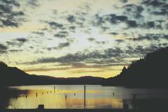 LakeWhimsy (Kamber Eggers) Tags: lake coeur desaturation edit dalene