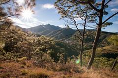 Sunrise on Mirador (ckocur) Tags: mountains mexico town jalisco sierra sansebastian labufa sansebastiandeloeste sierraoccidental