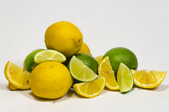 Product photography (Ray Bernoff) Tags: food drink fresh lemons citrus product limes productphotography citrusfruit