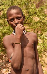 Banna Boy (Rod Waddington) Tags: africa boy portrait people male beads outdoor african traditional valle tribal valley afrika omovalley ethiopia tribe ethnic ethnicity afrique ethiopian omo banna etiopia ethiopie etiopian