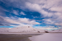 Wonder Castelluccio Stage I (luca_pictures) Tags: tramonto nuvole cielo neve inverno bianco bellezza ghiaccio silenzio vettore tranquillit castellucciodinorcia parconazionaledeimontisibillini piangrande