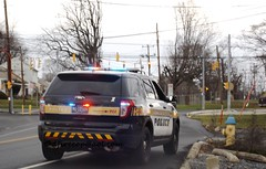 2015 Lower Allen Twp Ford Interceptor Utility (dfirecop) Tags: ford utility vehicle emergency township interceptor unit 2015 lowerallen dfirecop