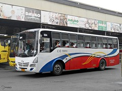 C&D Express 1814 (Monkey D. Luffy 2) Tags: bus philippines society davao mindanao philippine isuzu enthusiasts philbes