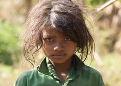 Baiga boy (wietsej) Tags: boy india zeiss sony hills 135 18 a100 chhattisgarh sal135f18z baiga maikal
