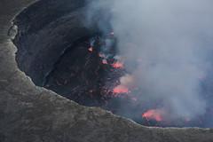 Volcano, Nyiragongo DRC