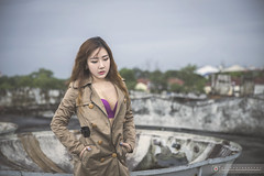 XX&friend (Alphone Tea) Tags: old travel light woman sexy nature girl beautiful lady dark print town costume amazing nice colorful pretty slim cloudy bokeh outdoor body famous great chinese young like mature malaysia attractive colourful lovely oldbuilding brighten facebook 6d 2016 2470 halfbuild atphotography ef2470mmf28liiusm