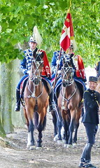 bootsservice 15 300593 (bootsservice) Tags: horses horse army cheval uniform boots guard traditions danish cavalier uniforms  rider garde cavalry royale bottes carrousel riders arme chevaux uniforme danemark cavaliers saumur  anjou cavalerie hussars husaren ghr hussards gardehusarregimentet