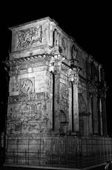 Arch of Constantine (jnmonteiro) Tags: thanksgiving indiana notredame goodrich