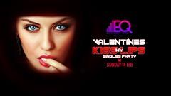02-14-16 EQ Late Night Club Bangkok Presents Kiss My Lips Valentines Single's Party (clubbingthailand) Tags: club thailand dj bangkok thai valentines nana eq httpclubbingthailandcom