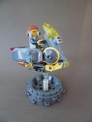 Scooter 02 (JPascal) Tags: bike lego speeder