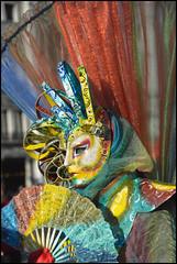 DSC_2188 (lucio 1966) Tags: costume tramonto mare campanile gondola piazza carnevale venezia paesaggi ritratto notturna sanmarco maschere sfondi volto
