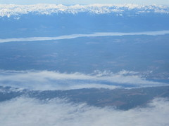 160209-aerial-mountains-rivers-of-fog (zverina.com) Tags: fog flying foggy aerial