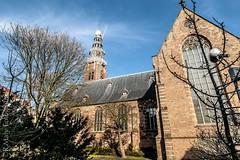 St.Jacobskerk (Ren Maly) Tags: ex church canon sigma 5d 20mm vlissingen 1820 stjacobskerk renmaly
