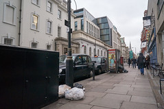 20160205-13-53-52-DSC03721 (fitzrovialitter) Tags: street england urban london westminster trash geotagged garbage fitzrovia none unitedkingdom camden soho streetphotography documentary litter bloomsbury rubbish environment mayfair westend flytipping oxfordcircus dumping cityoflondon marylebone captureone gpicsync peterfoster fitzrovialitter followthisroute
